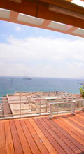 2 bedrooms rental cannes